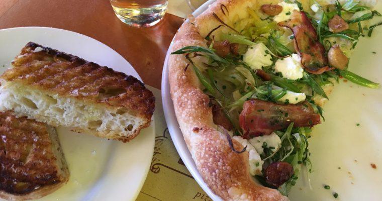 Pizzeria Mozza