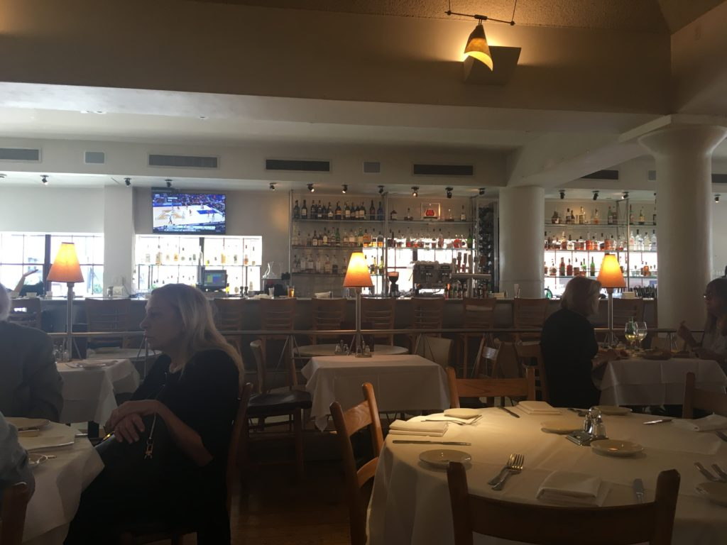 Il Fornaio - Bar