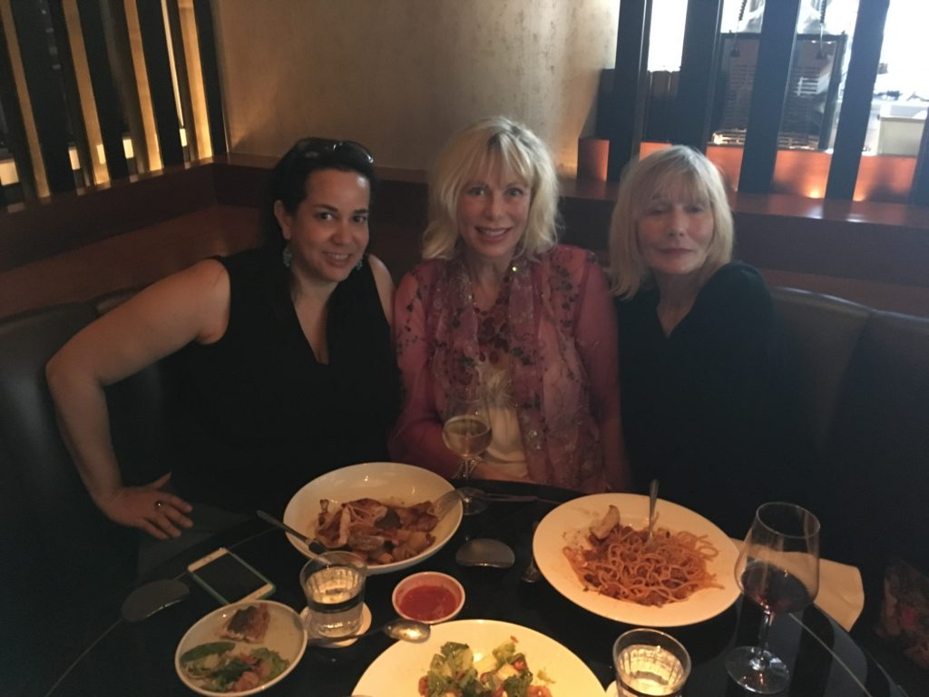 Devon, Gretchen & Sally
