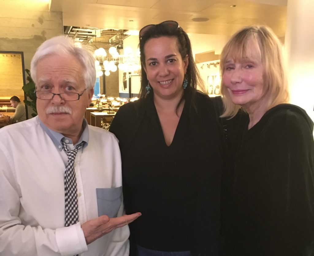 Van Dyke Parks, Devon & Sally Kellerman