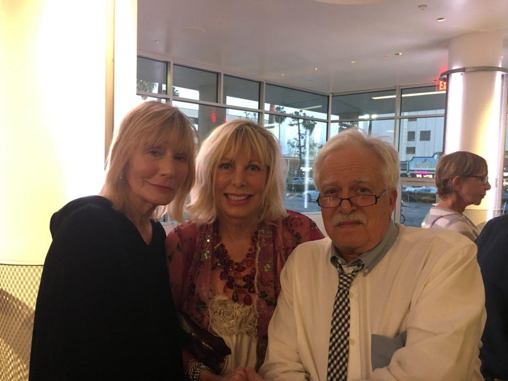 Sally, Gretchen & Van Dyke Parks