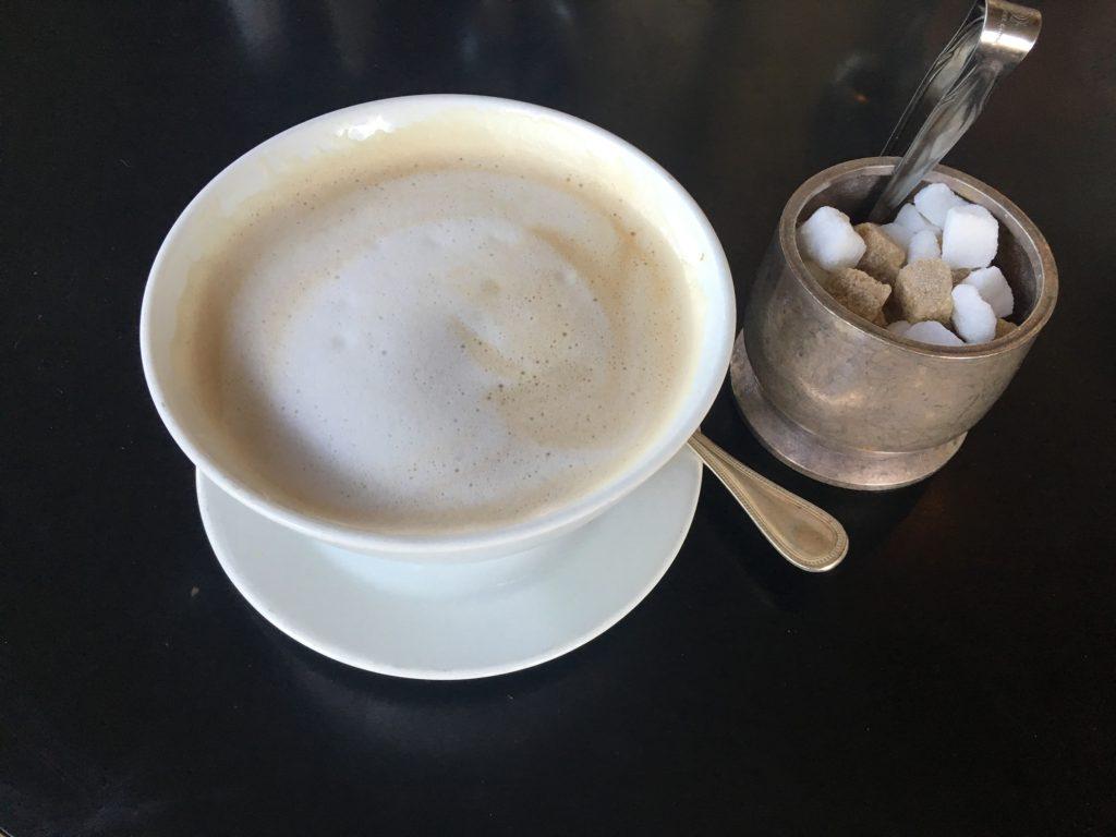 Jeff's Café au Lait