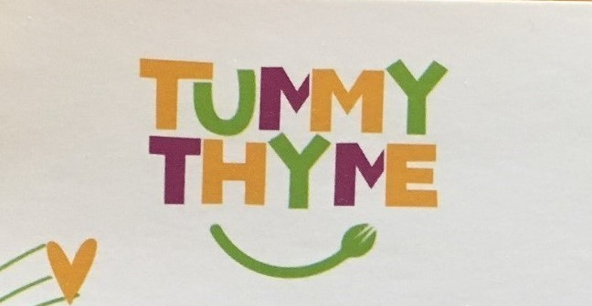 Tummy Thyme – Baby Food Delivery