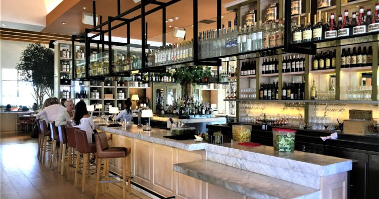 Fig & Olive – Newport Beach