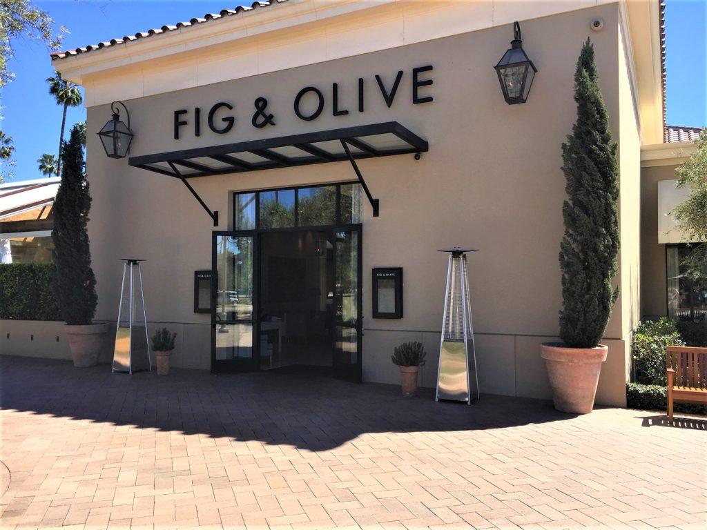 Fig & Olive-Newport Beach